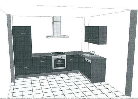 idee plan cuisine idee cuisine 2 plan allemagne kuchenmarkt notre