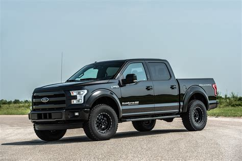 2015   2018 Hennessey Ford F 150   Hennessey Performance