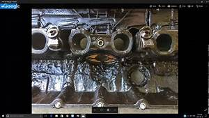 2010 Bmw X3  Engine Oil Leak Repairs