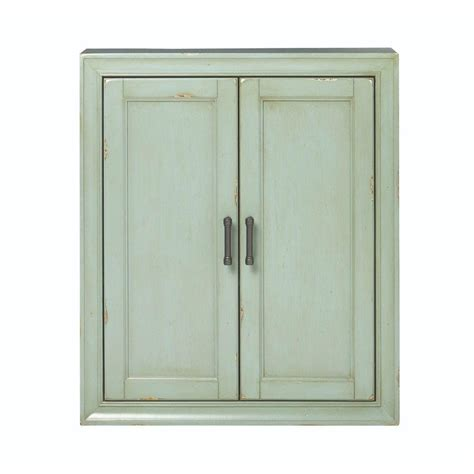 home depot bathroom wall cabinets home decorators collection hazelton 25 in w x 28 in h x