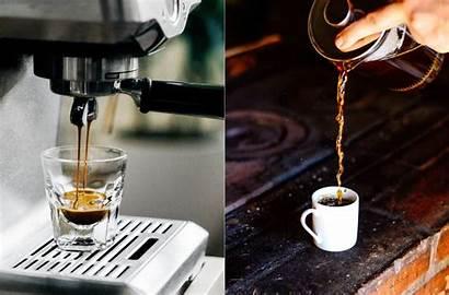 Espresso French Press Vs Coffee Steep Steam