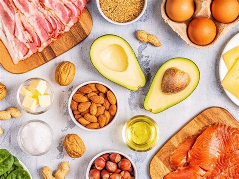 keto diet healthy   nutrition experts