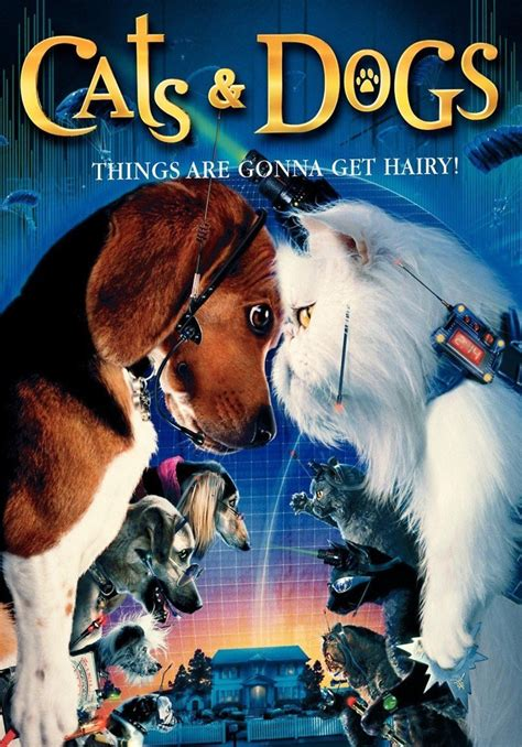 cats dogs film tv tropes