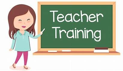 Teacher Training Teachers Clipart Preschool Course Transparent