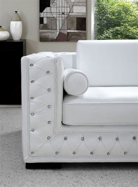 dallas designer furniture divani casa dublin crystal