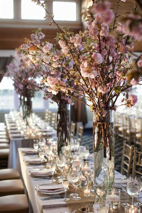 east  west spring wedding flowers guide onewed