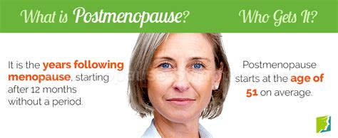 Postmenopause Information - Menopause Stages | Menopause Now