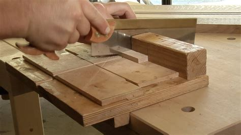 skmakers    bench hook youtube