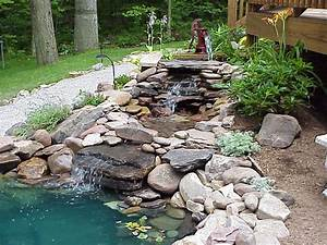 Inspirational, U0026, Idyllic, Garden, Water, Features, U00ab, Home, Highlight