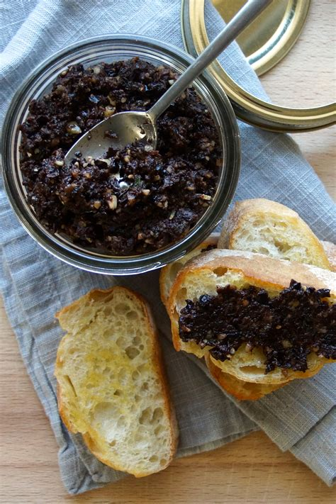 olive tapenade olive tapenade strawberryplum