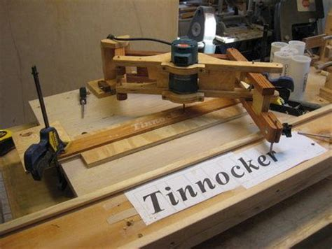 router pantograph woodworking equipment woodworking