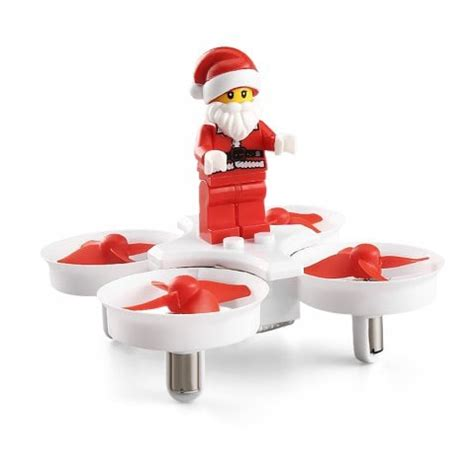 Rite Aid Christmas Tree Stand by Santa Claus Drone For 12 99