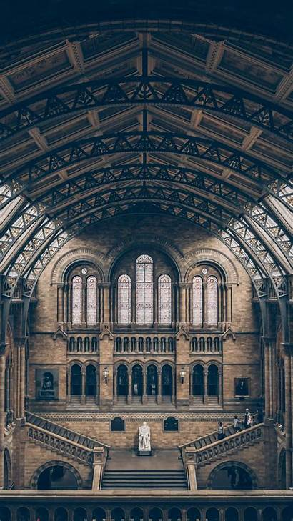 Museum History Wallpapers London Background Natural Inside