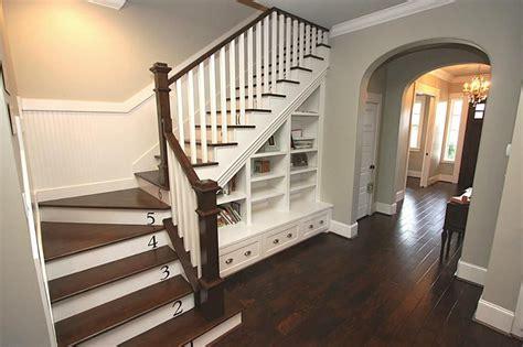 stairs  bonus room  house pinterest craftsman staircase bonus rooms  staircases