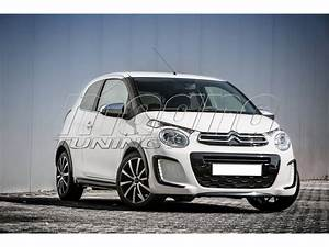 Citroen C1 Mk2 Mystic Body Kit