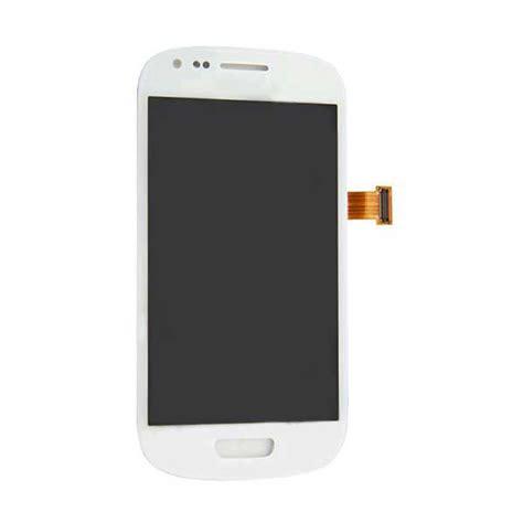 samsung galaxy s3 mini i8190 white lcd touch screen