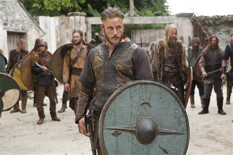 Vikings Season Five Renewal For History Series Canceled