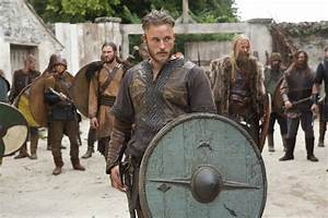Vikings, Season, Five, Renewal, For, History, Series