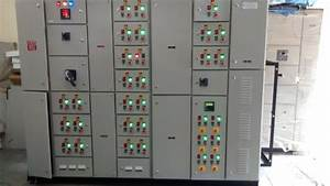 Mcc Control Panel At Rs 25000   Piece S