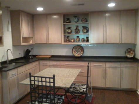 dining kitchen whitewash kitchen cabinets pickled oak