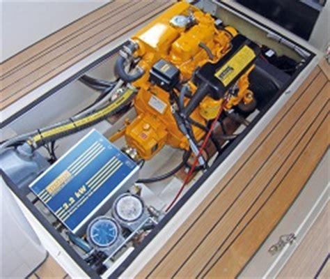 Vetus Electric Boat Motor by Vetus Electric Inboard Motor Hjem Lys