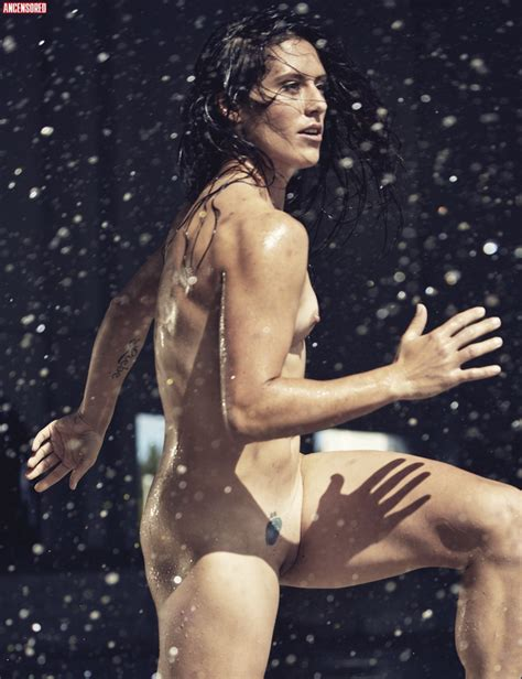ESPN Body Issue Nude Pics Page