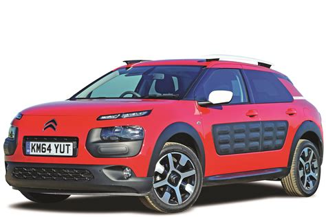 Citroen Car : Citroen Cactus Review