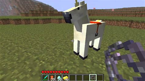 minecraft episode  mo creatures bigcats deer