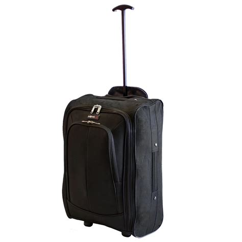 cabin trolley bags ryanair cabin approved holdall trolley travel flight