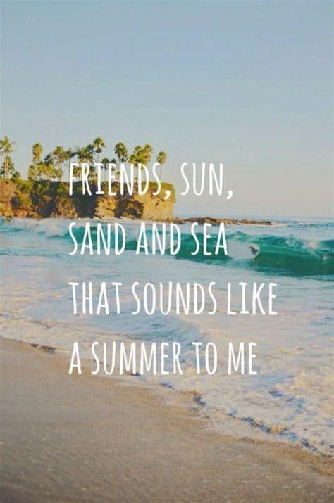 Best 25+ Summer Friends Quotes Ideas On Pinterest