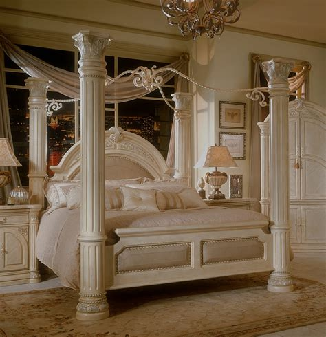 Aico Monte Carlo Bedroom Set (photos And Video