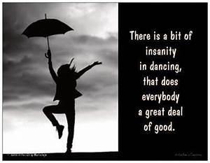 Good Dance Quotes. QuotesGram