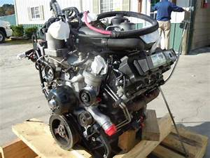 International Vt275 Replacement Engine 2006