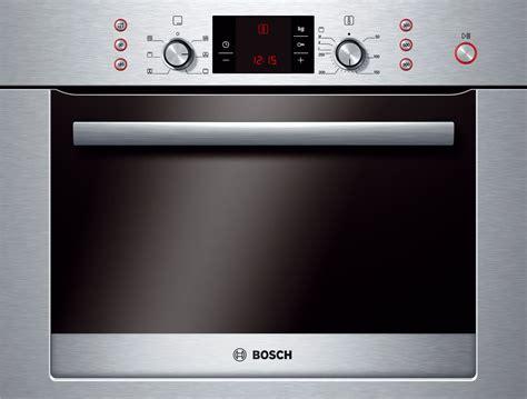 HBC84K553N Bosch oven met magnetron rvs  De Schouw Witgoed