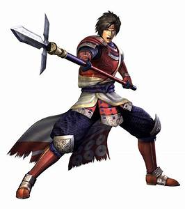 warriors orochi 2 characters - Google Search   Adventures ...