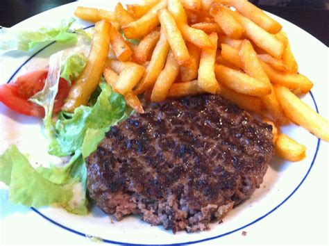 Caprice des Thés | Steak haché | Javier Leiva | Flickr
