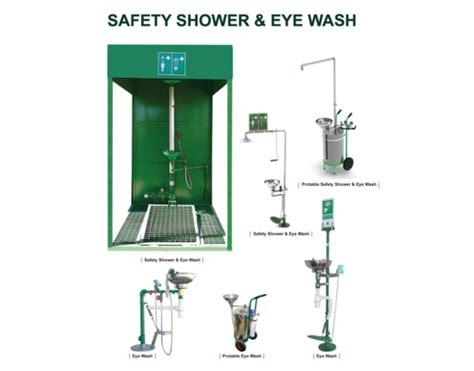 safety shower definition safety equipment safety shower eye wash