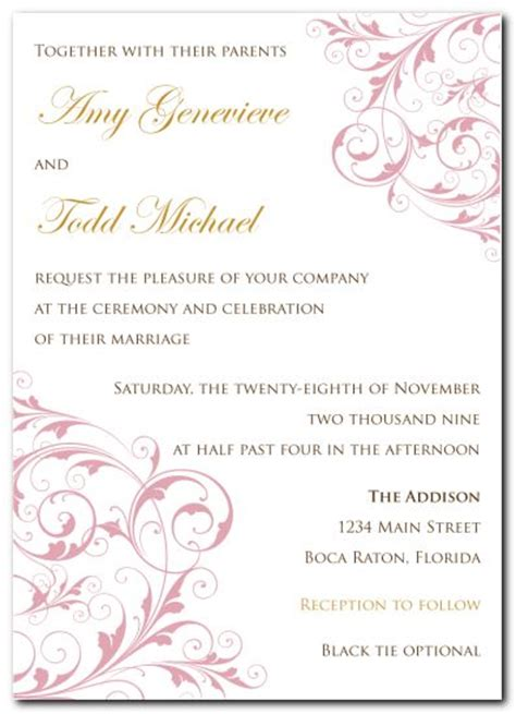 images  wedding invitation  pinterest