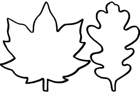leaf template   ideas  kids
