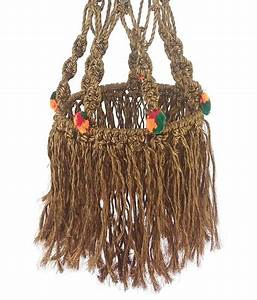 Ropya Textured Showpieces Macrame Rope: Buy Ropya Textured