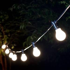 Weatherproof lighting festoons bulbs lyco direct
