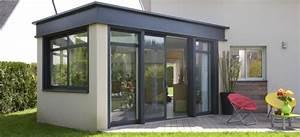 Connaitre Orientation Maison : prix d une v randa prix d 39 une v randa tarif moyen co t ~ Premium-room.com Idées de Décoration
