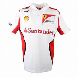 Ferrari Polo Shirt : ferrari scuderia team polo shirt mens xs m l xl xxl rrp ~ Kayakingforconservation.com Haus und Dekorationen