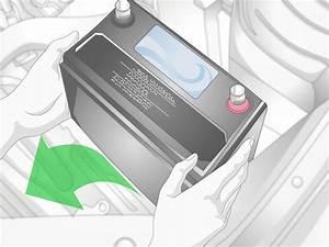 Comment Changer Une Batterie De Voiture : comment changer une batterie de voiture tuto recharger ou changer la batterie de sa voiture ~ Medecine-chirurgie-esthetiques.com Avis de Voitures