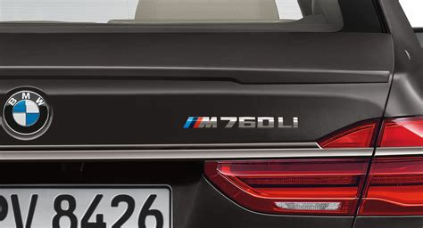 Bmw Application by Bmw Files Application For M7 Trademark With The Uspto