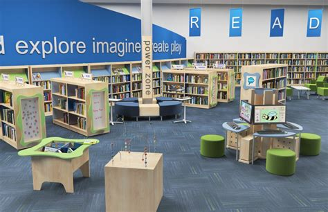 Library Design For Mobile Device Users