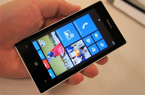 at t to offer nokia lumia 520 contract free on gophone for 99 us