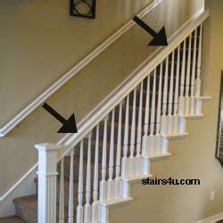 What Does Banister by 19 Best Images About Stairway Bannister On