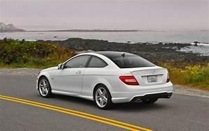 Mercedes Classe C 350 : 2012 mercedes benz c350 coupe editors 39 notebook automobile magazine ~ Gottalentnigeria.com Avis de Voitures