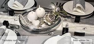 Tischdeko Shop De : tischdeko alles f r die perfekte tischdekoration aus einer hand ~ Watch28wear.com Haus und Dekorationen